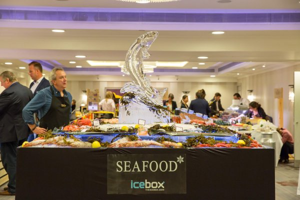 Christmas Gourmet Fair
